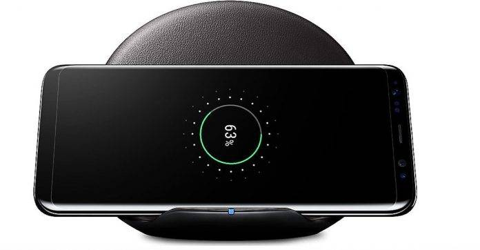 Galaxy S9 rumors: wireless charger, AKG speaker, Bixby