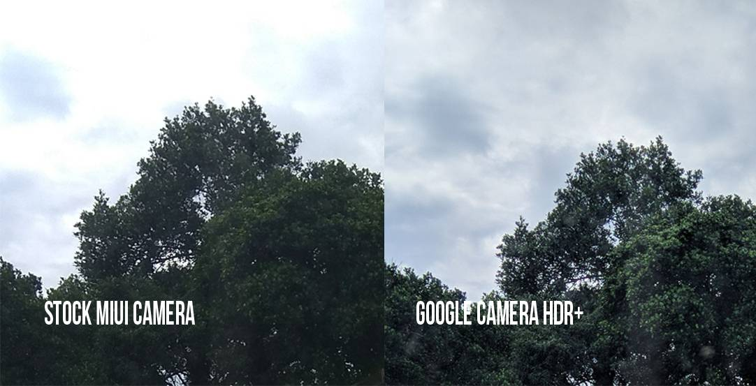 HOW TO: Installing Google Camera with HDR+ on a Redmi Note 4