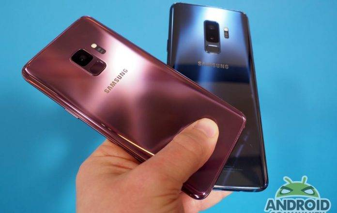 Galaxy S9 price details: AT&T, T-Mobile, Verizon line up