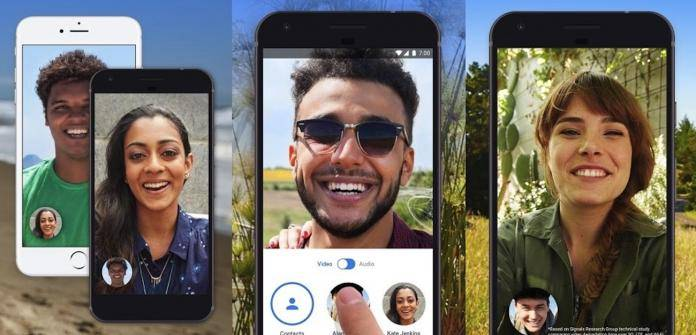 Google Duo v30 causing low volume levels, update release on