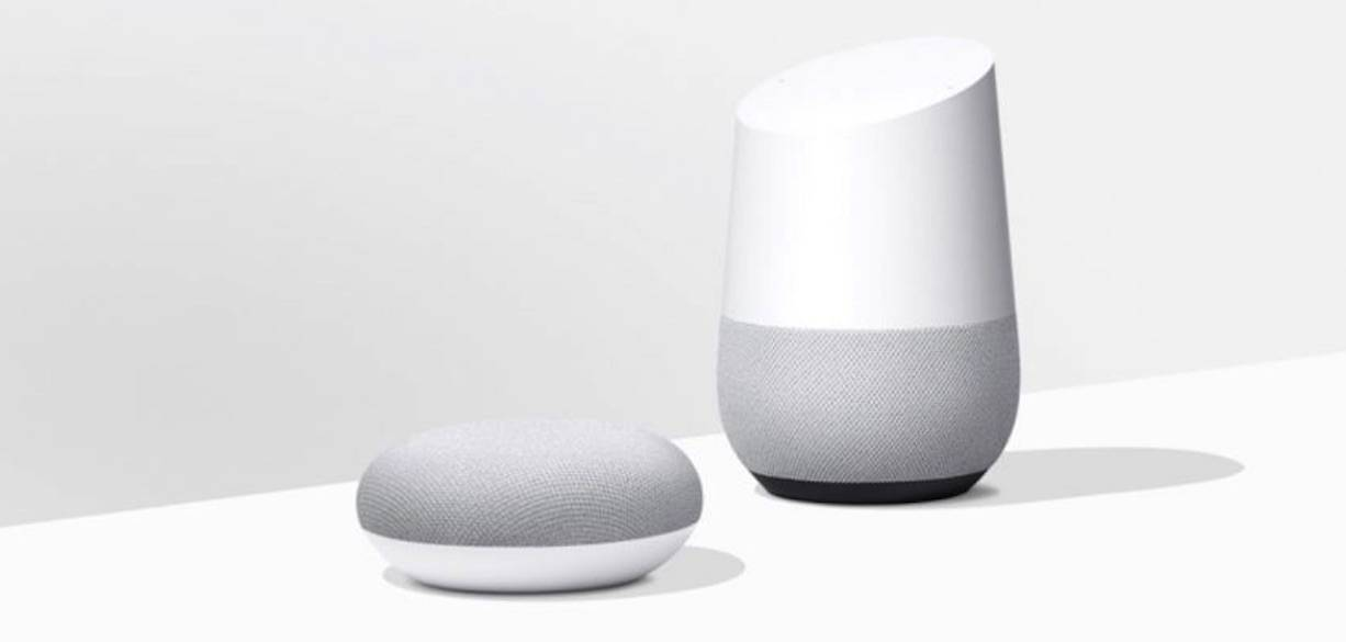 Google Home in the UK now allows hands-free WiFi calling