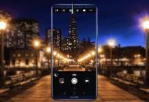 Huawei Mate 10 Pro Best Buy