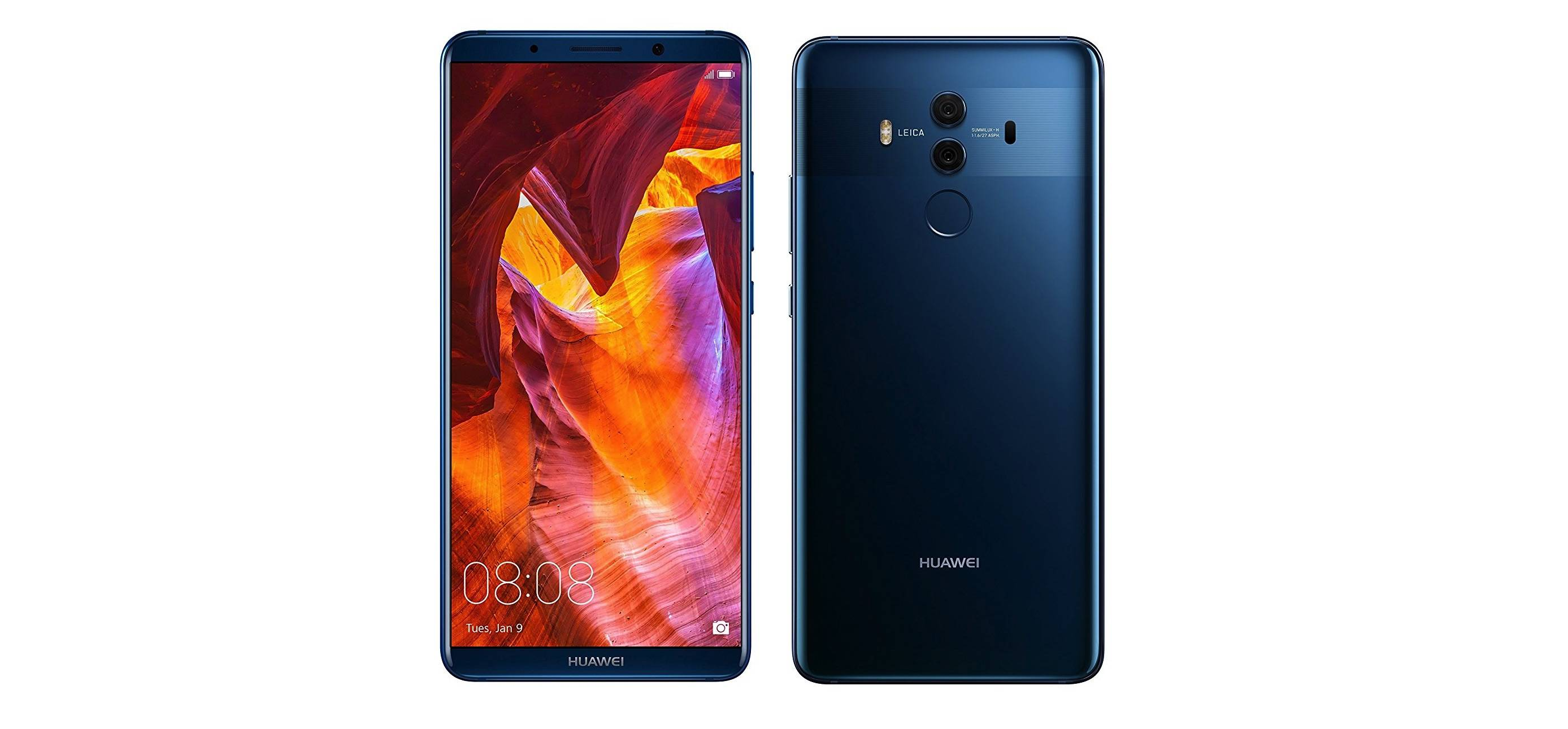 Mate 20 Android 10