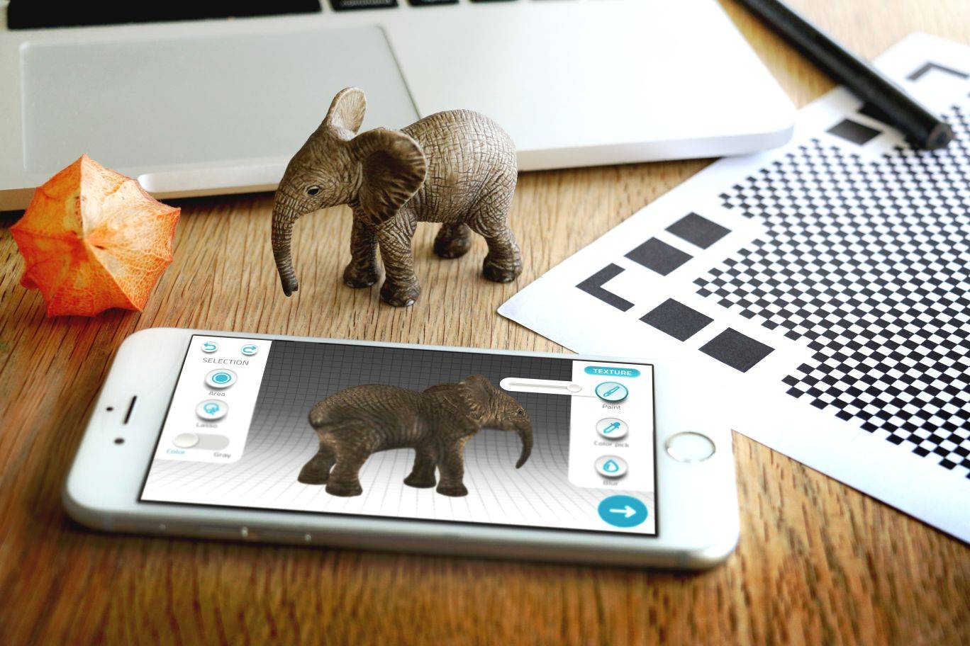 Qlone 3D scanning app now available for Android - Android