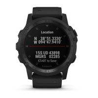 111f96056 Garmin Charlie GPS watch debuts with wrist-based heart rate ...