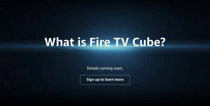 Amazon Fire TV Cable