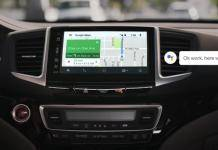 Android Auto Wireless