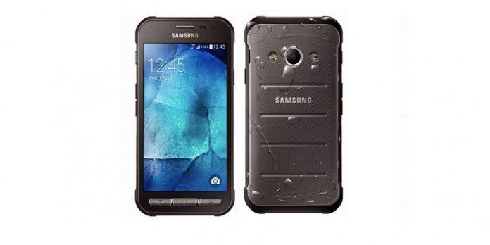 buy online 1c3dd 3d718 Galaxy Xcover 5 spotted on Samsung New Zealand - Android Community