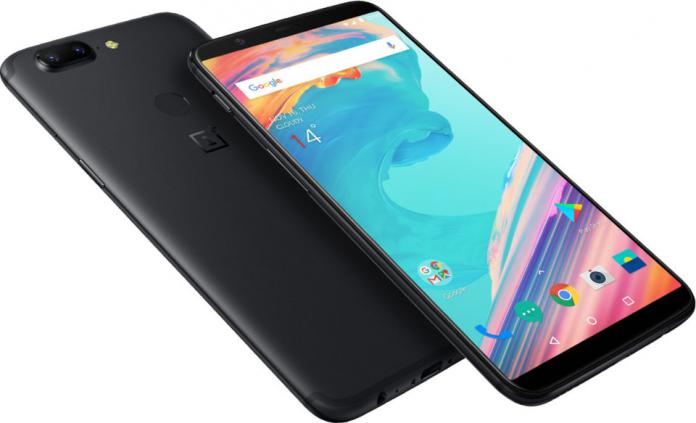OnePlus 5, OnePlus 5T get unofficial Project Treble support