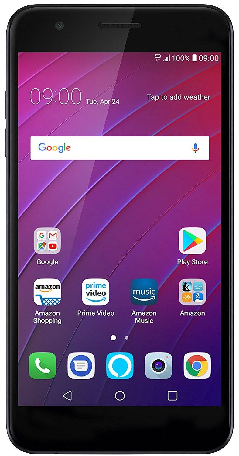 LG K30 on Amazon Prime Exclusives: What you're getting for the price