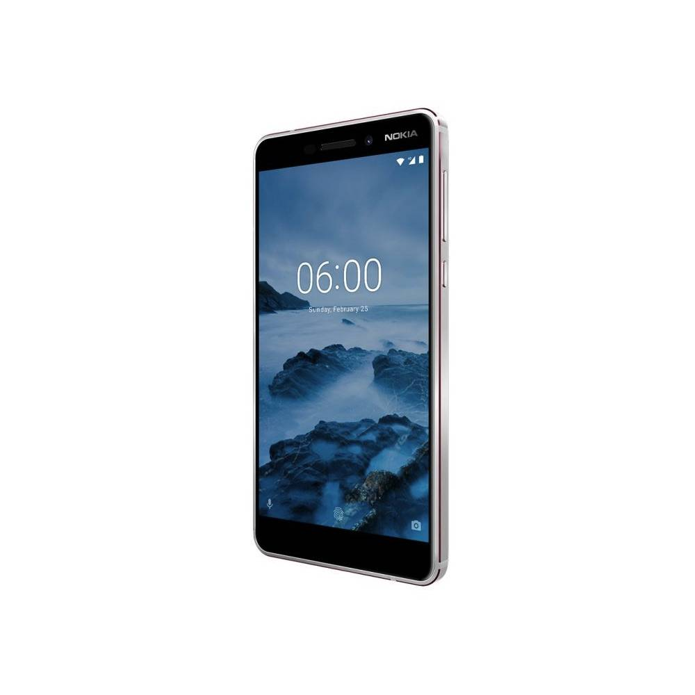 Nokia 6 1 US variant ready from Amazon and Best Buy starting
