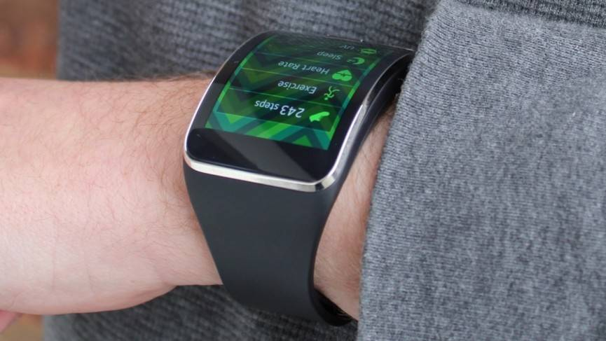 Samsung Galaxy Watch reportedly going back to Android with