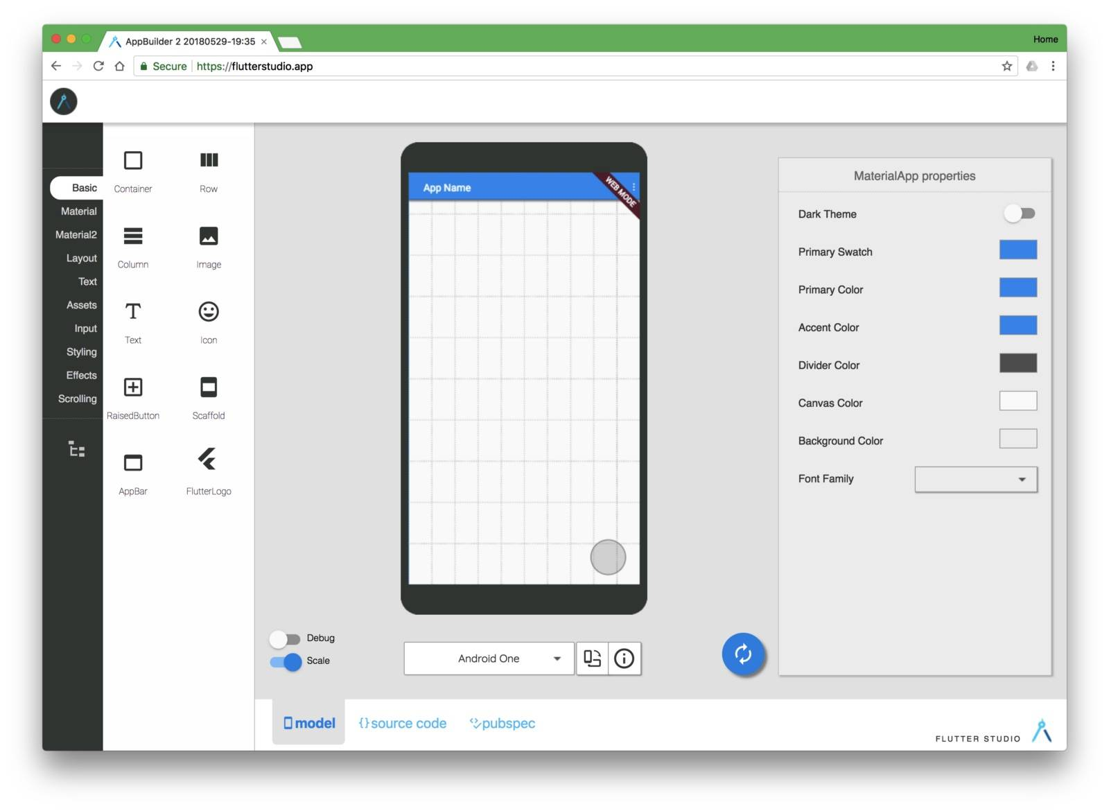 Google Flutter Release Preview 1: what you need to know