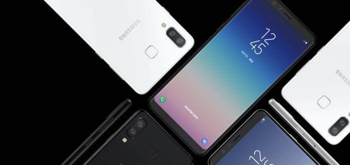 10beead3b3337 Galaxy A9 Star official: here's what you need to know - Android ...
