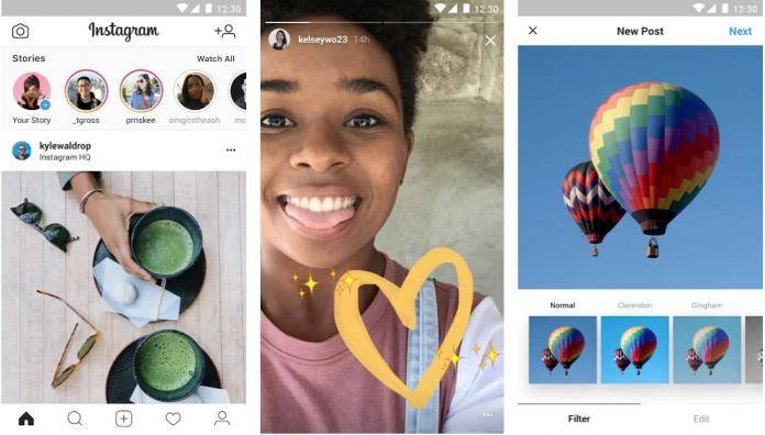 Instagram Lite now on Google Play Store for global users