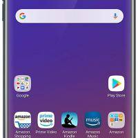 LG V35 ThinQ Amazon Prime Exclusive edition: Ready and