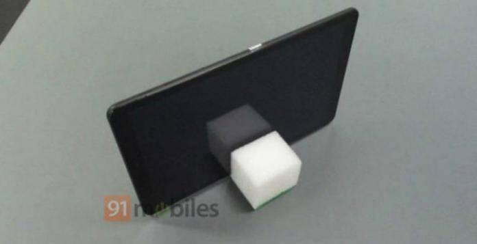 Samsung Galaxy Tab A2 XL Concept