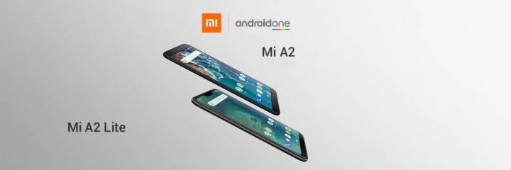 Xiaomi Mi A2, Mi A2 Lite Global Launch Event: All the