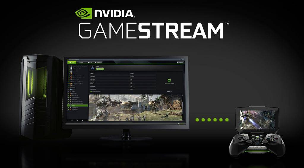 NVIDIA SHIELD will soon get game streaming from your PC