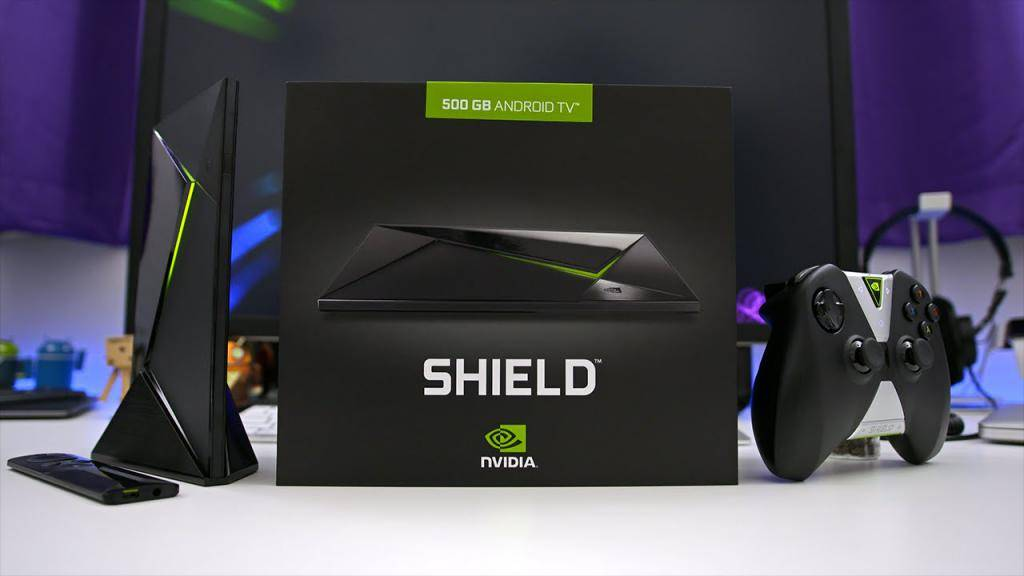 NVIDIA SHIELD will soon get game streaming from your PC - Android