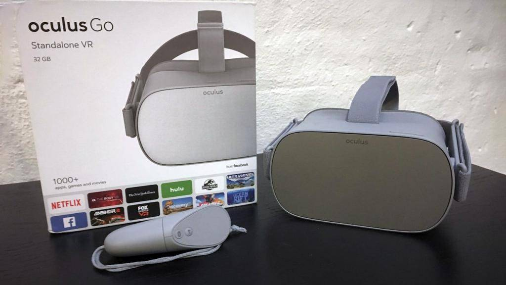 HOW TO: Sideloading Android apps to your Oculus Go - Android Community