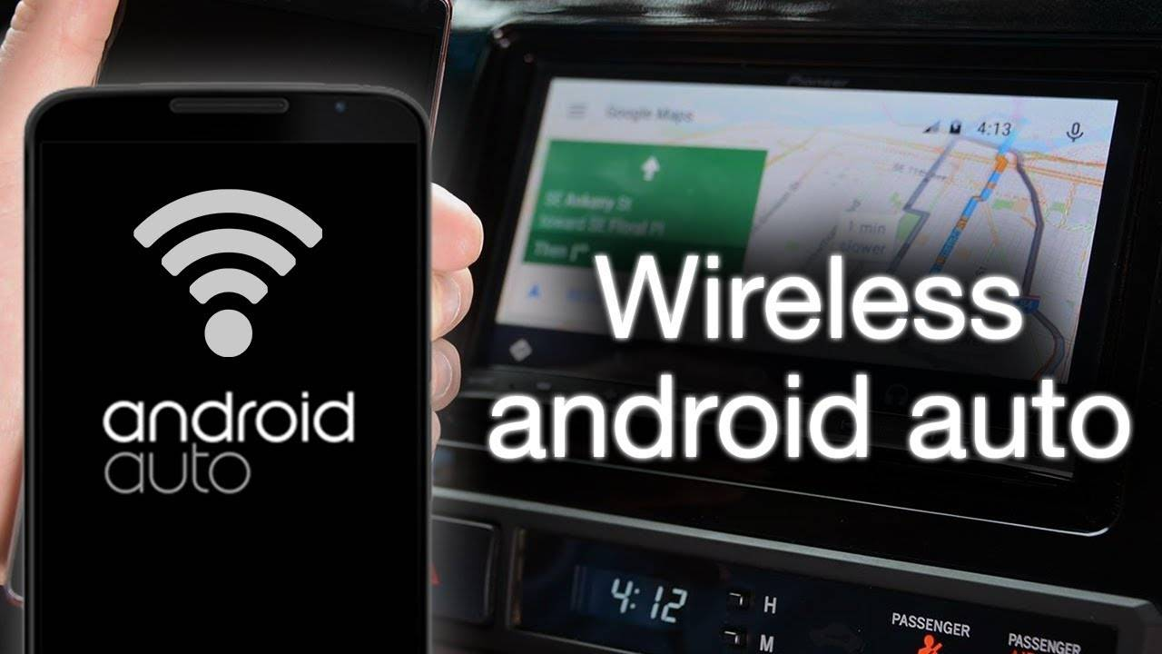 Get wireless Android Auto the cheaper way, DIY it with this
