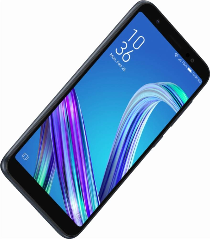 ASUS Zenfone Live L1 unlocked phone now out in the United