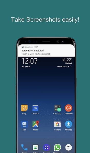 bxActions Bixby button remapper now works on the Samsung
