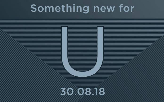 HTC U12 Life August 30 2018