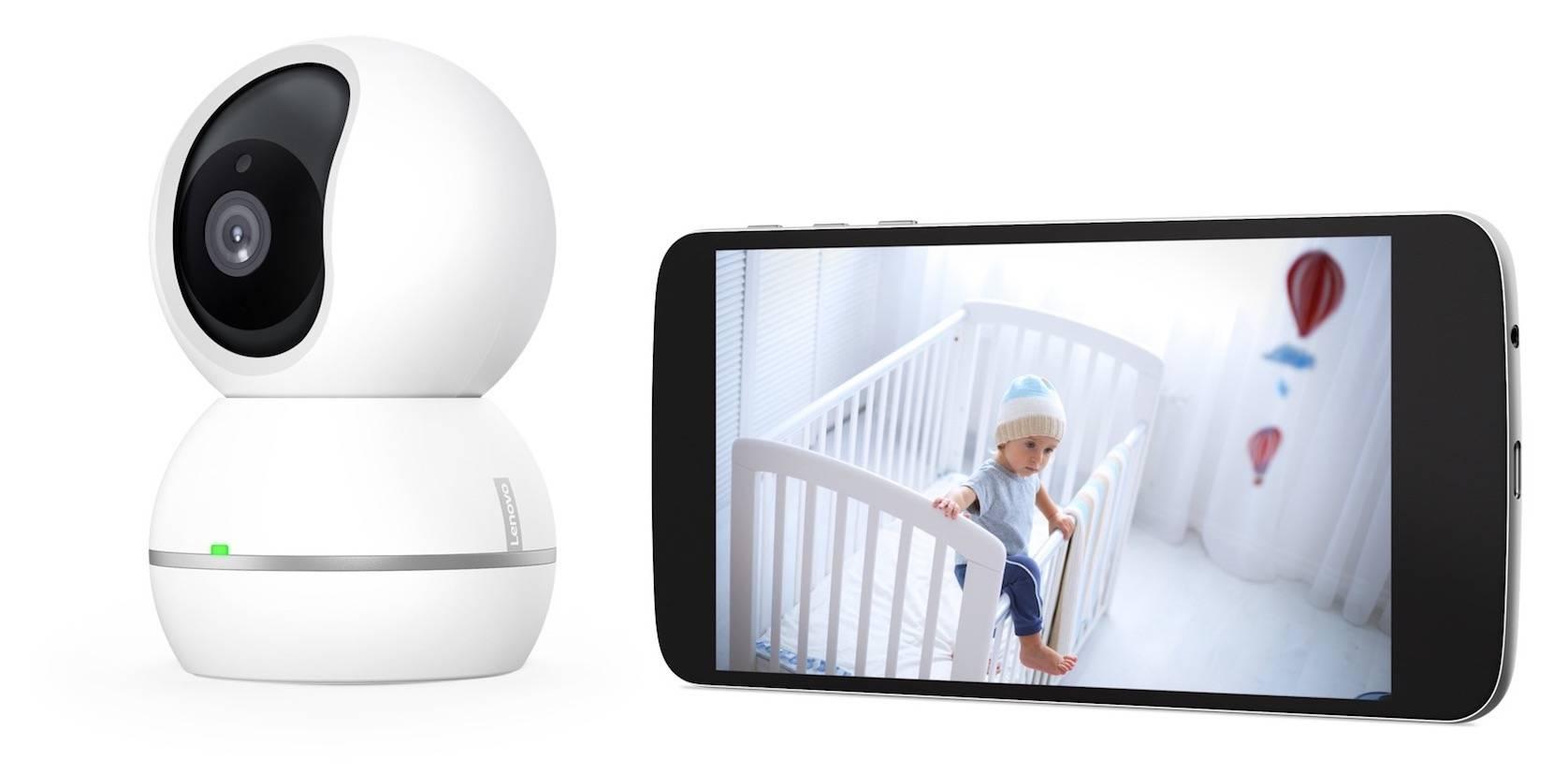 Lenovo Smart Camera Phone