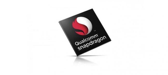 Qualcomm Snapdragon 855 Mobile Processor