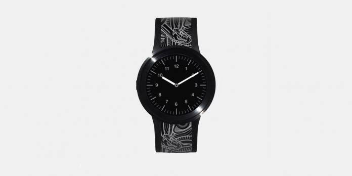 Sony Fashion Watch