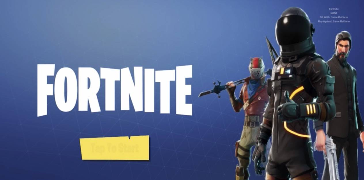 Fortnite mobile for Android will be out soon, not from any fake site