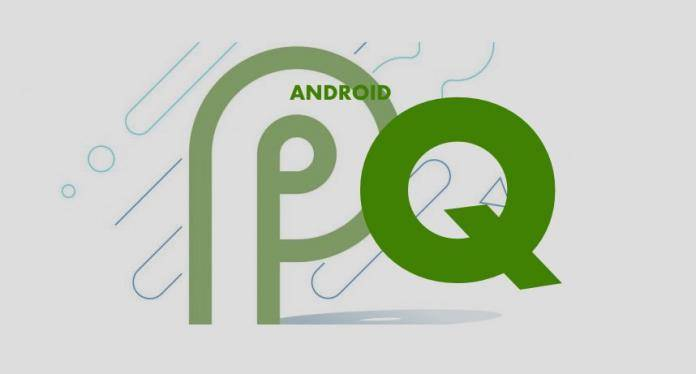 ANDROID Q 2019