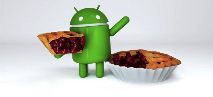 Android 9 Pie Update