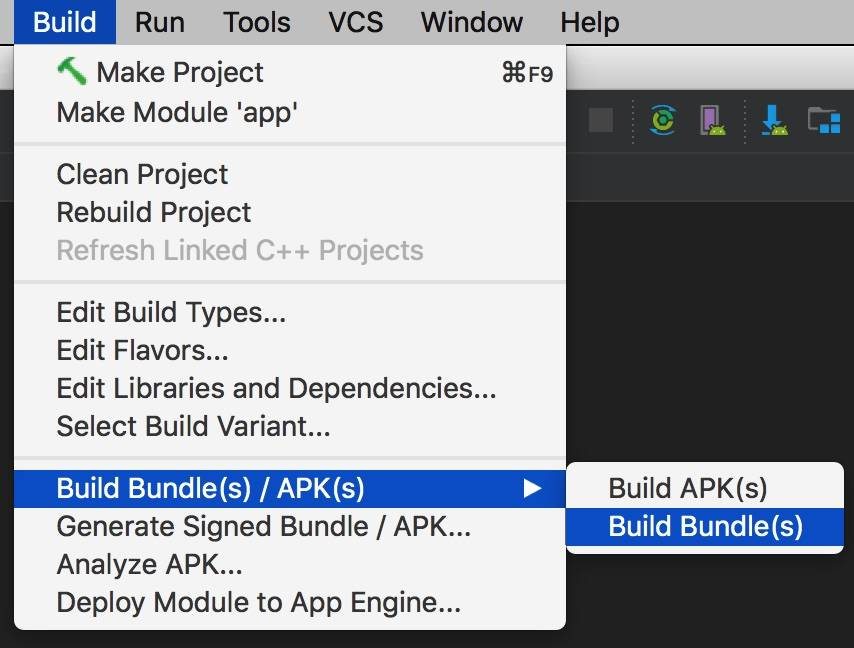Android Studio 3 2 rolls out with Android 9 Pie in mind - Android