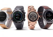 Android Wear OS Update 2018