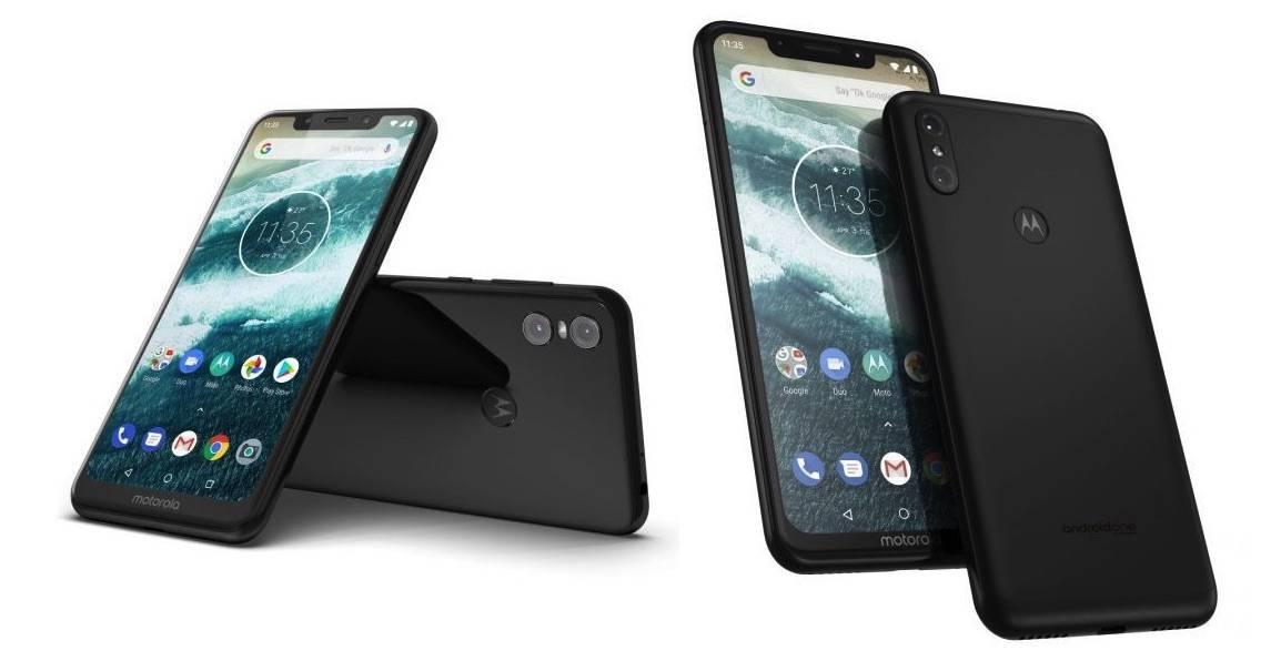 Motorola One Motorola One Power