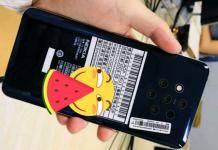 Nokia 9 Android