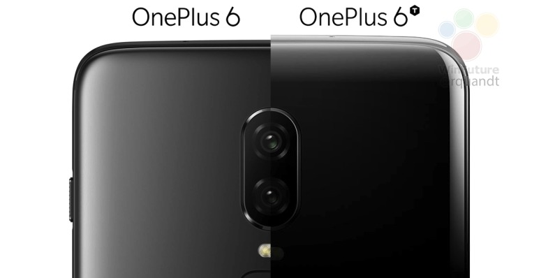 OnePlus 6 and OnePlus 6T Image Comparison