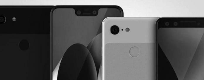 PIxel 3 Google Lens Camera App