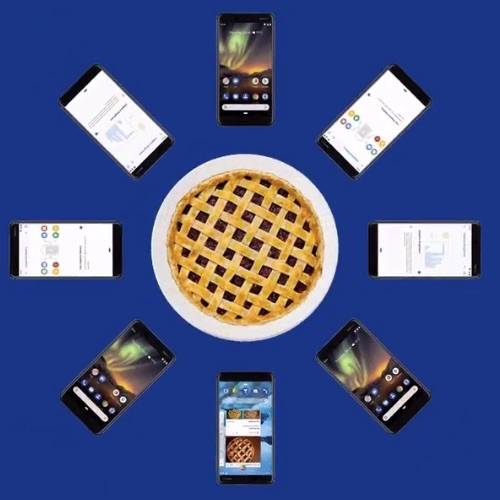 Android 9 Pie coming to more Nokia phones, now ready for