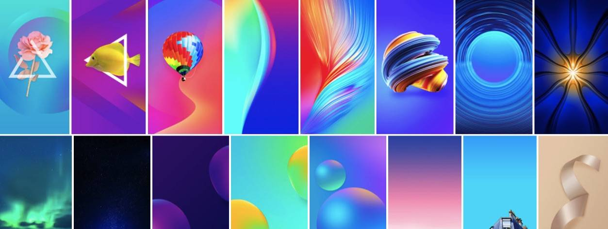 Here Is The Ultimate Collection Of Stock Wallpapers