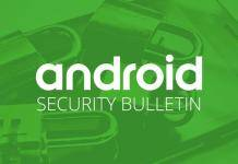 Android Security Bulletin October 2018