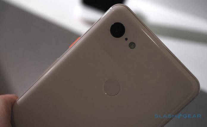 Google Pixel 3 Camera Problems