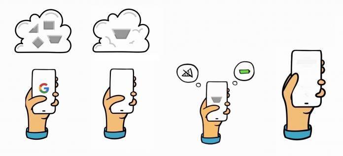Google on-device AI