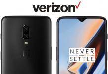 OnePlus 6T Verizon