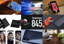 Qualcomm Snapdragon 845 Premium Mobile Processor