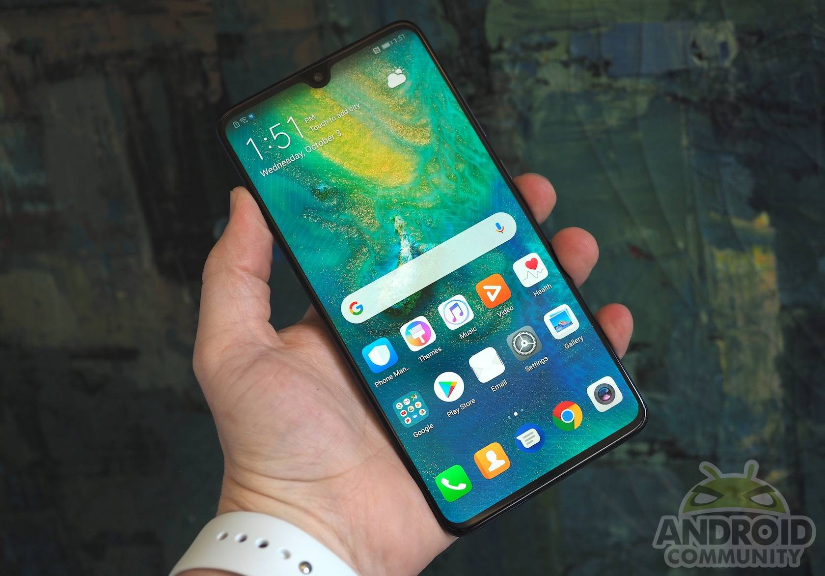 Huawei Mate 20, Mate 20 Pro: it's all about the cameras