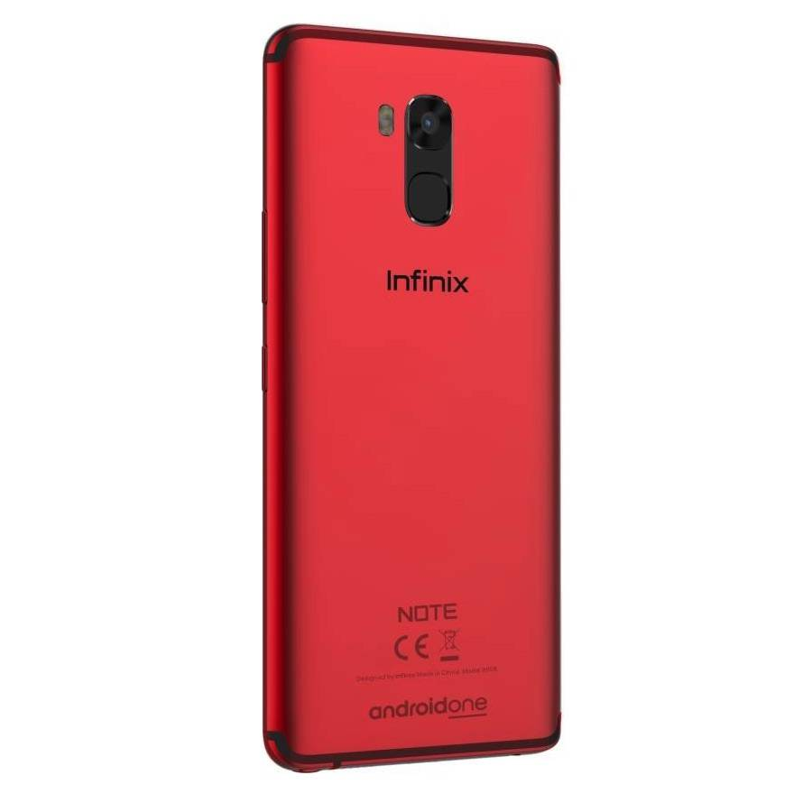 Infinix Note 5 Stylus Android One launching in India next